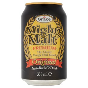 Grace Mighty Malt Original Malt Drink
