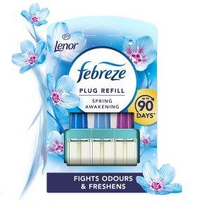 Febreze 3Volution Spring Awaken Refill
