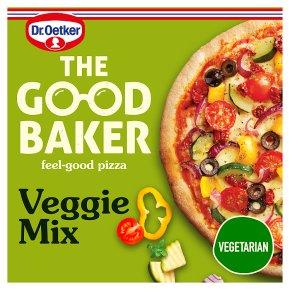 Dr. Oetker The Good Baker Veggie Mix Pizza