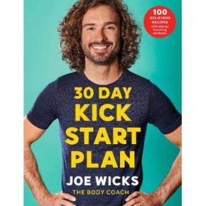 30 Day Kick Start Plan Joe Wicks