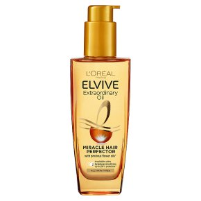 LOreal Elv Extra Oil Hair Perfector