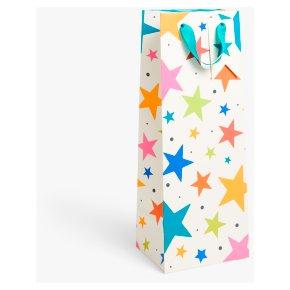 John Lewis Bright Star Bottle Bag