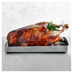 Medium Free Range Traditional Whole Goose with Giblets