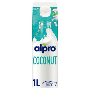 Alpro Coconut Chilled Drink