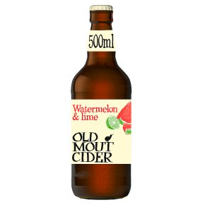 Old Mout Cider Watermelon & Lime