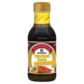 Kikkoman Teriyaki Sauce with Sesame