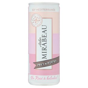 Mirabeau Pret-a-Porter Rosé to go South of France