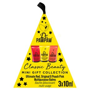 Dr.PAWPAW Classic Beauty Collection