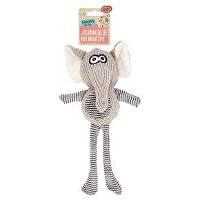 Good Boy Jungle Bunch Dog Toy