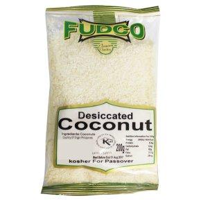 Fudco Desiccated Coconut
