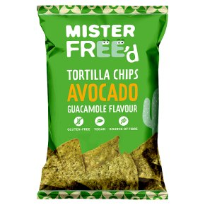 Mister Free'd Tortilla Avocado