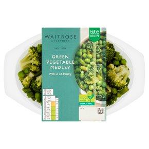 Waitrose Vegetable Medley