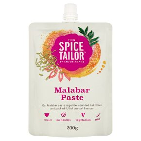 The Spice Tailor Malabar Paste