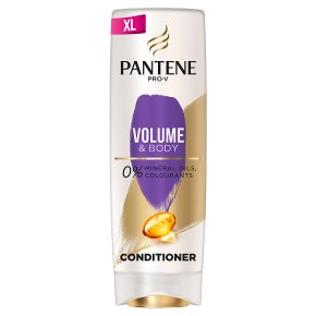 Pantene Volume & Body Conditioner