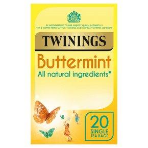 Twinings Buttermint 20s