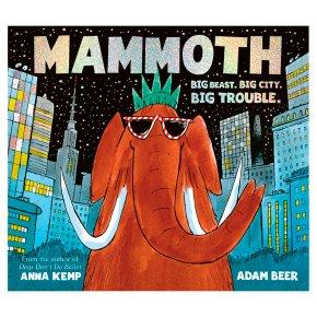 Mammoth Anna Kemp