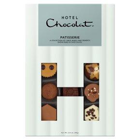 Hotel Chocolat Patisserie Hbox
