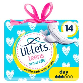 Lil-Lets Teens Towels with Wings