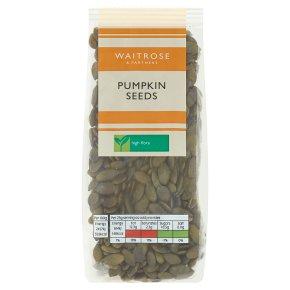 Waitrose Pumpkin Seeds