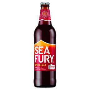 Sharp's Sea Fury England
