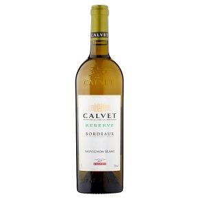 Calvet Reserve Sauvignon Blanc Bordeaux, France