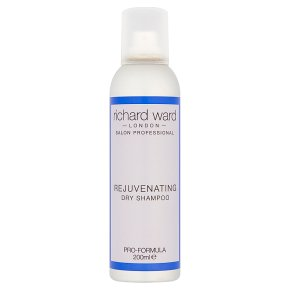 Richard Ward Dry Rejuvenating Shampoo