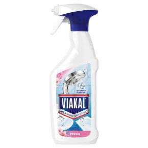 Viakal Febreze Spray