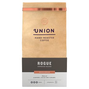Union Coffee Rogue Espresso Wholebean