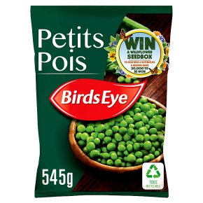 Birds Eye Petits Pois