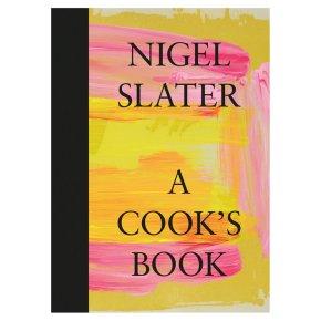 A Cooks Book - Nigel Slater
