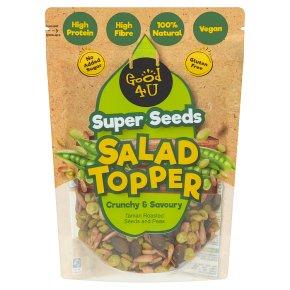 Good4U Salad Topper Super Seeds