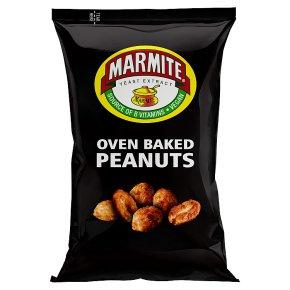 Marmite Peanuts