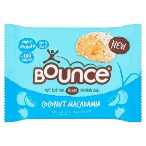Bounce Coconut Macadamia Ball