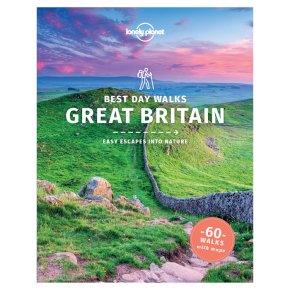 Best Day Walks Great Britain - Oliv