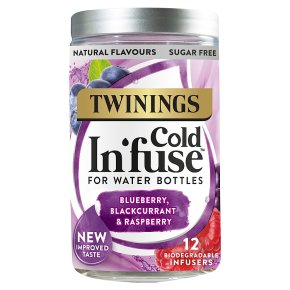 Twinings Cold Infuse Blueberry 12s