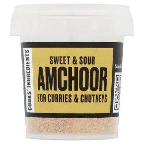 Cooks' Ingredients Amchoor