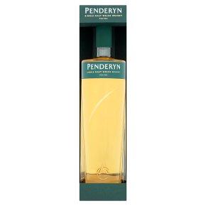 Penderyn Peated Single Malt Whisky