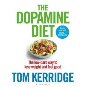 The Dopamine Diet Tom Kerridge