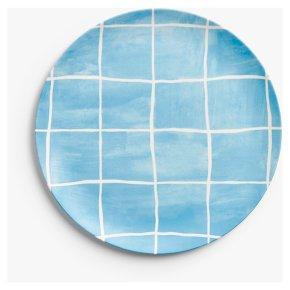 John Lewis Bamboo Picnic Side Plate