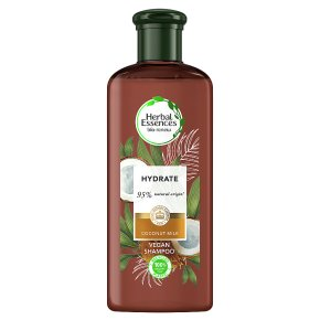 Herbal Essences Coconut Shampoo