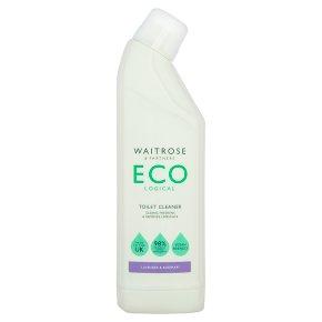 Waitrose Ecological Toilet Cleaner