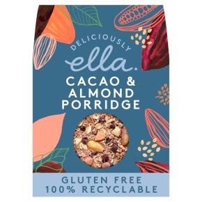 Deliciously Ella Cacao Porridge