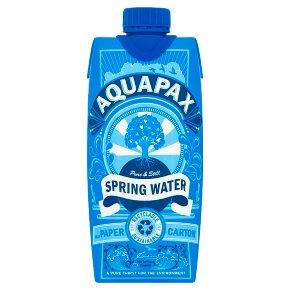 Aquapax mineral water