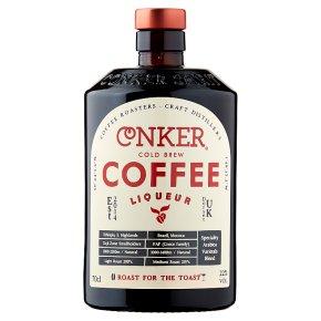 Conker Cold Brew Coffee Liqueur Dorset