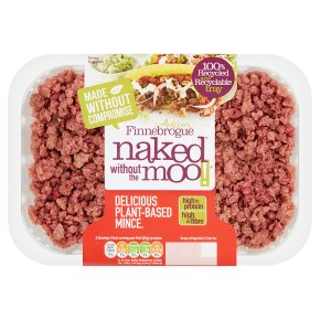 Naked Mince Without the Moo