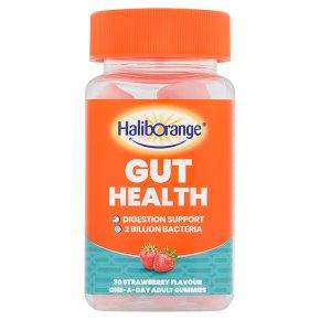 Haliborange Gut Health Gummies