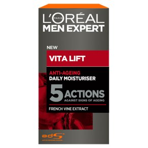 Men Expert Vita Lift Daily Moisturiser
