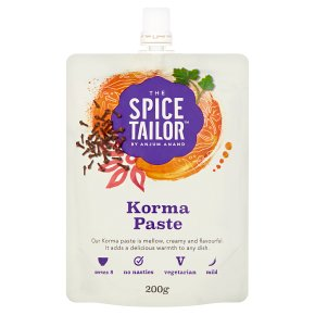 The Spice Tailor Korma Paste