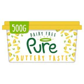 Pure Buttery Taste Dairy Free Spread