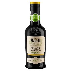 Mazzetti Organic Balsamic Vinegar